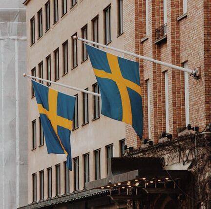 Traducere autorizate suedeză